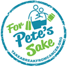 For Petes Sake Logo