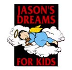 Jason's Dreams for Kids logo