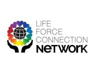 Life Force Connection Network logo