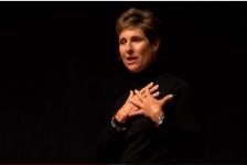 Lisa's TEDx Talk
