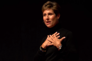 TEDx Talk: Love vs Fear